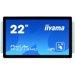 IIYAMA TF2215MC-B2 21.5 16:9 PCAP 10P TOUCH BEZEL FREE / OPEN FRAME