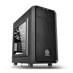 THERMALTAKE CA-1D4-00S1WN-00 Case H15 Versa Micro ATX e Mini ITX