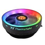 THERMALTAKE CL-P064-AL12SW-A UX 100 AIR COOLER ARGB