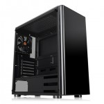 THERMALTAKE CA-1K8-00M1WN-00 CASE V200 TG MID TOWER - TEMPERED GLASS EDITION