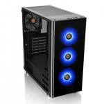 THERMALTAKE CA-1K8-00M1WN-01 CASE MID TOWER V200 TG RGB