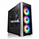 THERMALTAKE CA-1M7-00M1WN-00 CASE MID TOWER LEVEL 20 MT ARGB