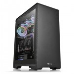 THERMALTAKE CA-1O3-00M1WN-00 CASE MID TOWER S500 TG