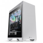 THERMALTAKE CA-1O3-00M6WN-00 CASE MID TOWER S500 TG SNOW