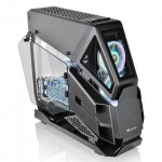 THERMALTAKE CA-1Q4-00M1WN-00 CASE AH T600 BLACK FULL TOWER