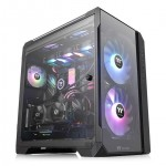 THERMALTAKE CA-1Q6-00M1WN-00 CASE VIEW 51 TG ARGB BLACK
