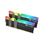 THERMALTAKE R009D408GX2-3200C16A RGB 16GB (2X8GB) DDR4 3200 C16