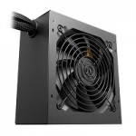 SHARKOON SHP BRONZE 500W 80+ BRONZE.RYZEN COMPAT.LOW NOISE FAN. FULL 500W