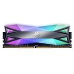 ADATA TECHNOLOGY B.V. AX4U320038G16A-DT60 ADATA 16GB 3200MHZ SPECTRIX D60G DDR4 RGB (2X8GB)
