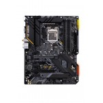 ASUS COMPONENTS 90MB1330-M0EAY0 ASUS SCHEDA MADRE ATX TUF GAMING Z490-PLUS (WI-FI)