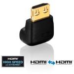 PURELINK PI035 HDMI/HDMI ADATTATORE - PUREINSTALL 90