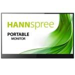 HANNSPREE HL161CGB2EX MONITOR PORTATILE 15.6 16:9 1920X1080 USB-C M-HDMI