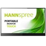 HANNSPREE HT161CGB2EX MONITOR PORTATILE TOUCH 16 1920X1080 USB-C M-HDMI