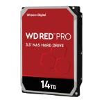 WESTERN DIGITAL WD141KFGX WD RED PRO 14TB SATA 3 3.5