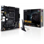 ASUS COMPONENTS 90MB1490-M0EAY0 ASUS SCHEDA MADRE ATX TUF GAMING B550M-PLUS(WI-FI)