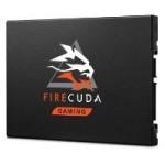 SEAGATE ZA2000GM1A001 2TB SEAGATE FIRECUDA GAMING SSD 2.5 SATA3