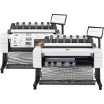 HP INC. 3XB78F#B19 HP DESIGNJET T2600 POSTSCRIPT MFP
