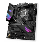 ASUS COMPONENTS 90MB12P0-M0EAY0 ASUS SCHEDA MADRE ATX ROG STRIX Z490-E GAMING