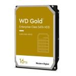 WESTERN DIGITAL WD161KRYZ WD GOLD 16TB SATA 3.5