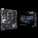 ASUS COMPONENTS 90MB14V0-M0EAY0 ASUS SCHEDA MADRE MATX PRIME B550M-K