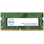 DELL AA937595 DELL MEMORY UPGRADE - 8GB 1RX8 DDR4 SODIMM 3200MHZ
