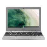 SAMSUNG MOBILE XE310XBA-K01IT SAMSUNG CHROMEBOOK INCE_N4000.11.6 4GB/64GB PLATIN