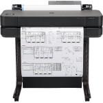 HP INC. 5HB09A#B19 HP DesignJet T630 24-in Printer