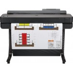 HP INC. 5HB10A#B19 HP DesignJet T650 36-in Printer