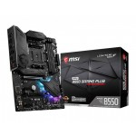 MSI COMPONENTS MPG B550 GAMING PLUS MSI MB MPG B550 GAMING PLUS