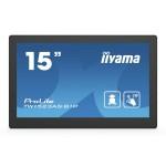 IIYAMA TW1523AS-B1P 15.6 ANDROID OS