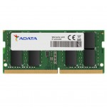 ADATA TECHNOLOGY B.V. AD4S2666732G19-SGN ADATA RAM 32GB DDR4 SODIMM 2666MHZ 1024X8