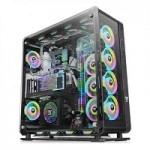 THERMALTAKE CA-1Q2-00M1WN-00 CASE CORE P8 TG BLACK FULL TOWER