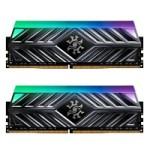 ADATA TECHNOLOGY B.V. AX4U360038G18A-DT41 ADATA 16GB XPG SPECTRIX D41 3600MHZ DDR4 (2X8GB)