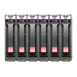 HEWLETT PACKARD ENT R0P90A HPE MSA 48TB SAS 7.2K LFF 6PK HDD BDL