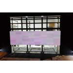 SAMSUNG VG-LFJ08UWW/EN Frame Kit per The Wall for Business.