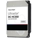WESTERN DIGITAL 0F38462 WUH721816ALE6L4 - ULTRASTAR DC HC550 16TB SATA 3.5