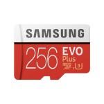 SAMSUNG MB-MC256HA/EU SAMSUNG MICRO SD EVO PLUS 256GB UHS-I 100-90MB/S