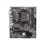 MSI COMPONENTS A520M-A PRO MSI SCHEDA MADRE MATX A520M-A PRO