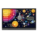 BENQ RP6502 65 LED 3840X2160 350NIT 1200:1 8MS IR 20 P.T.