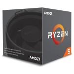 AMD YD2600BBAFBOX RYZEN 5 2600