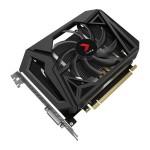 NVIDIA BY PN VCG1660T6SFPPB-O PNY GEFORCE GTX 1660 TI 6GB XLR8 GAMING OC EDITION