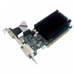 NVIDIA BY PNY GF710GTLH1GEPB GEFORCE GT 710 1GB DDR3