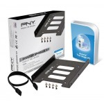 NVIDIA BY PNY P-72002535-M-KIT DESKTOP UPGRADE KIT SSD + ACRONIS TRUEIMAGE HD