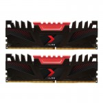 NVIDIA BY PN MD16GK2D4320016AXR 16GB DIMM DDR4 3200 MHZ XLR8 (2X8GB)