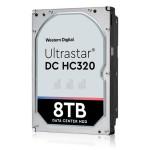 WESTERN DIGITAL 0B36400 HUS728T8TAL5204 - ULTRASTAR DC HC320 8TB SAS 3.5