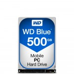 WESTERN DIGITAL WD5000LPCX WD BLUE MOBILE 500GB SATA3 2.5