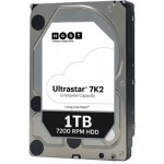 WESTERN DIGITAL 1W10001 HUS722T1TALA604 - ULTRASTAR DC HA210 1TB SATA 3.5