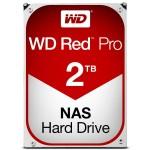 WESTERN DIGITAL WD2002FFSX WD RED PRO 2TB SATA3 3.5