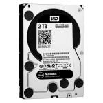 WESTERN DIGITAL WD2003FZEX WD BLACK 2TB SATA3 3.5
