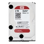 WESTERN DIGITAL WD20EFRX WD RED PLUS 2TB SATA3 3.5 CMR